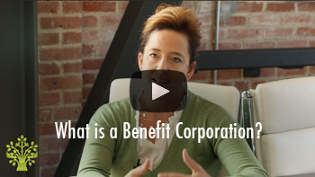 What is a Benefit Corporation?