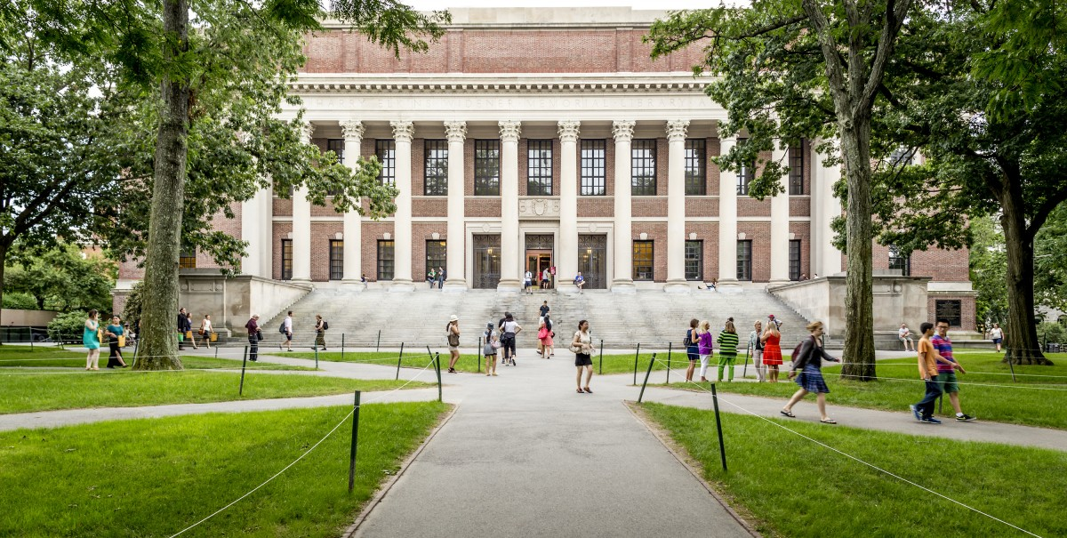 Other than Havard - where is a good college to do law in USA?